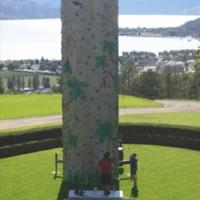 ClimbingWall