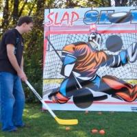 HockeySlapshot