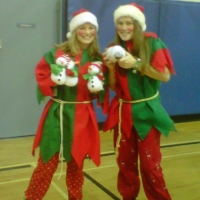 HolidayElves