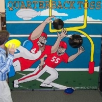 QuarterbackToss