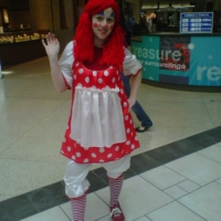 RagdollClown