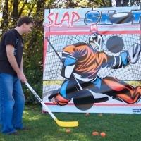 SlapShotHockey