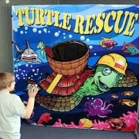 TurtleRescue