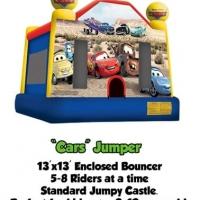 car-jumper