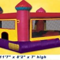 Mini Jump / Ballpit Combo