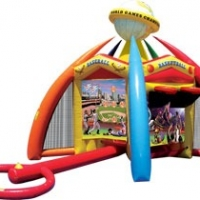 Sports Games Inflatable