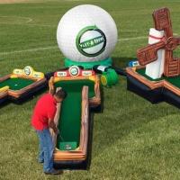 3-Hole Golf